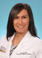 Ina Amarillo, PhD, FACMG